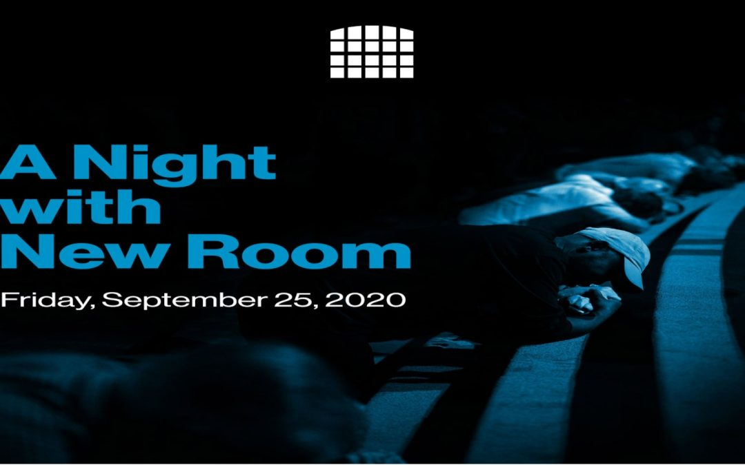 A Night With New Room
