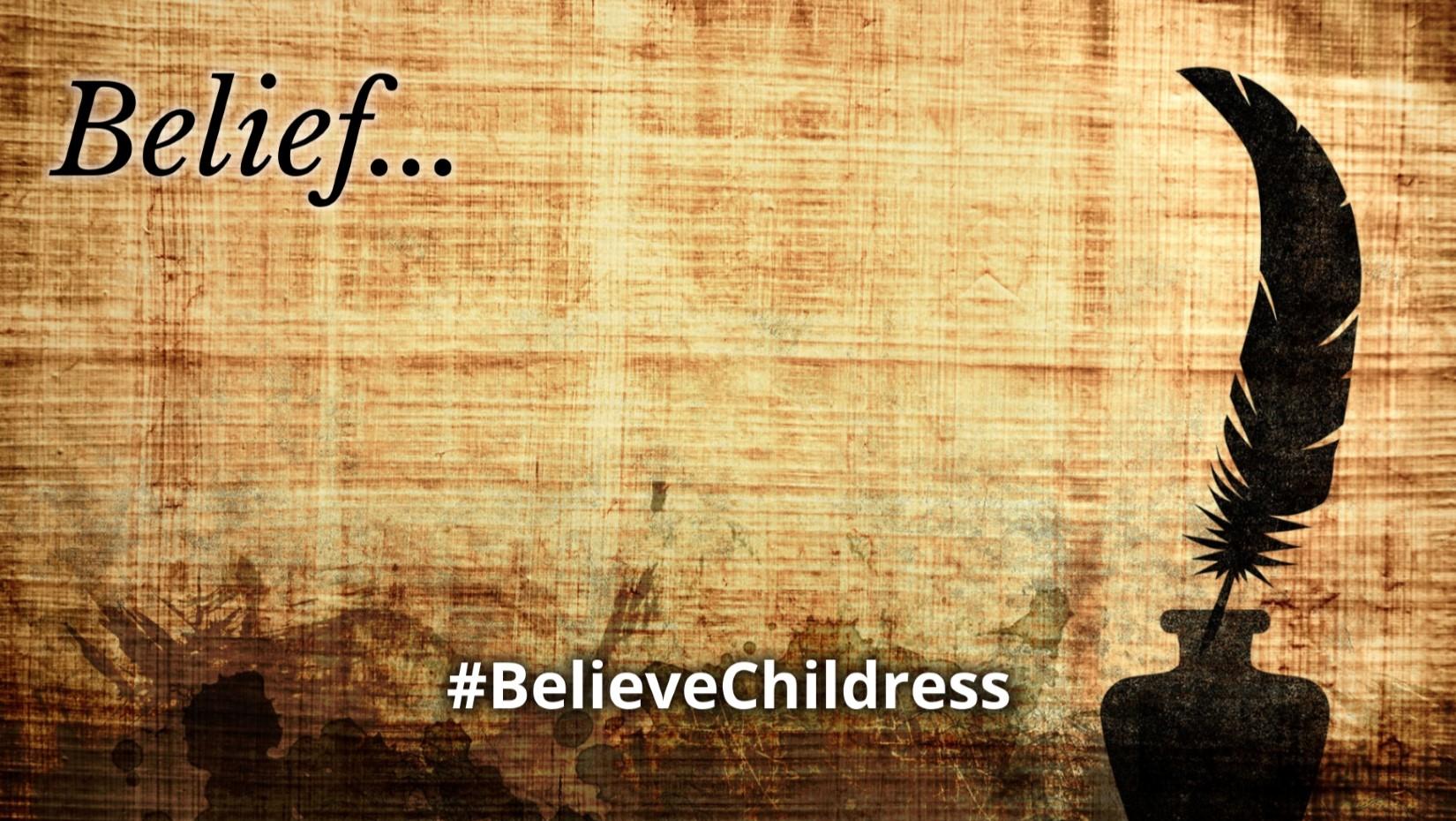 Belief: Reason