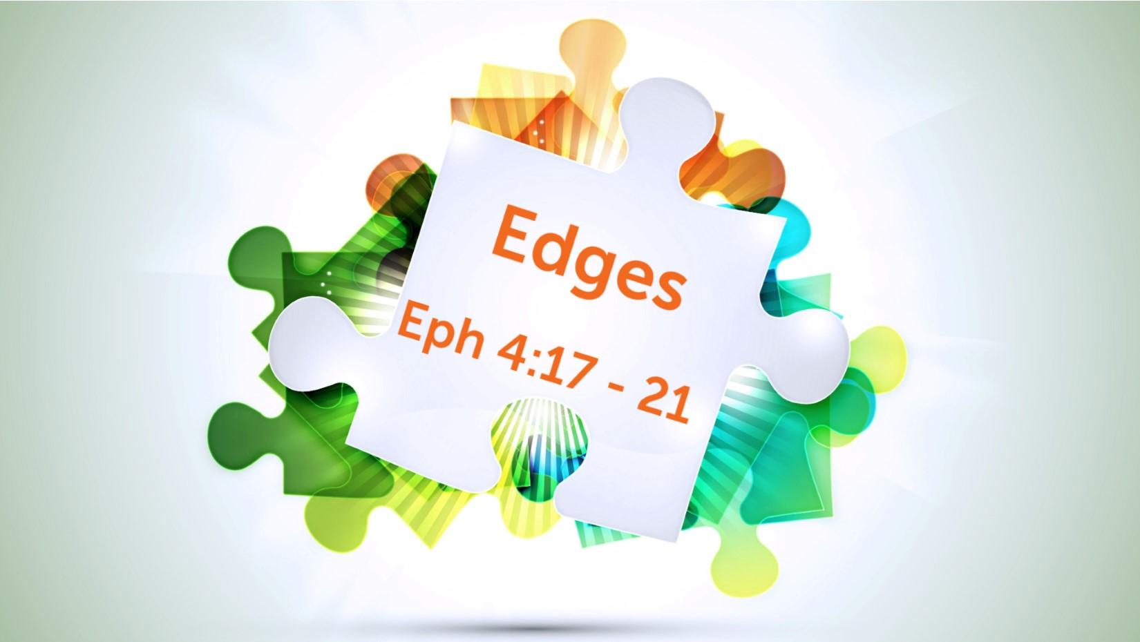 06.14.2020 Edges