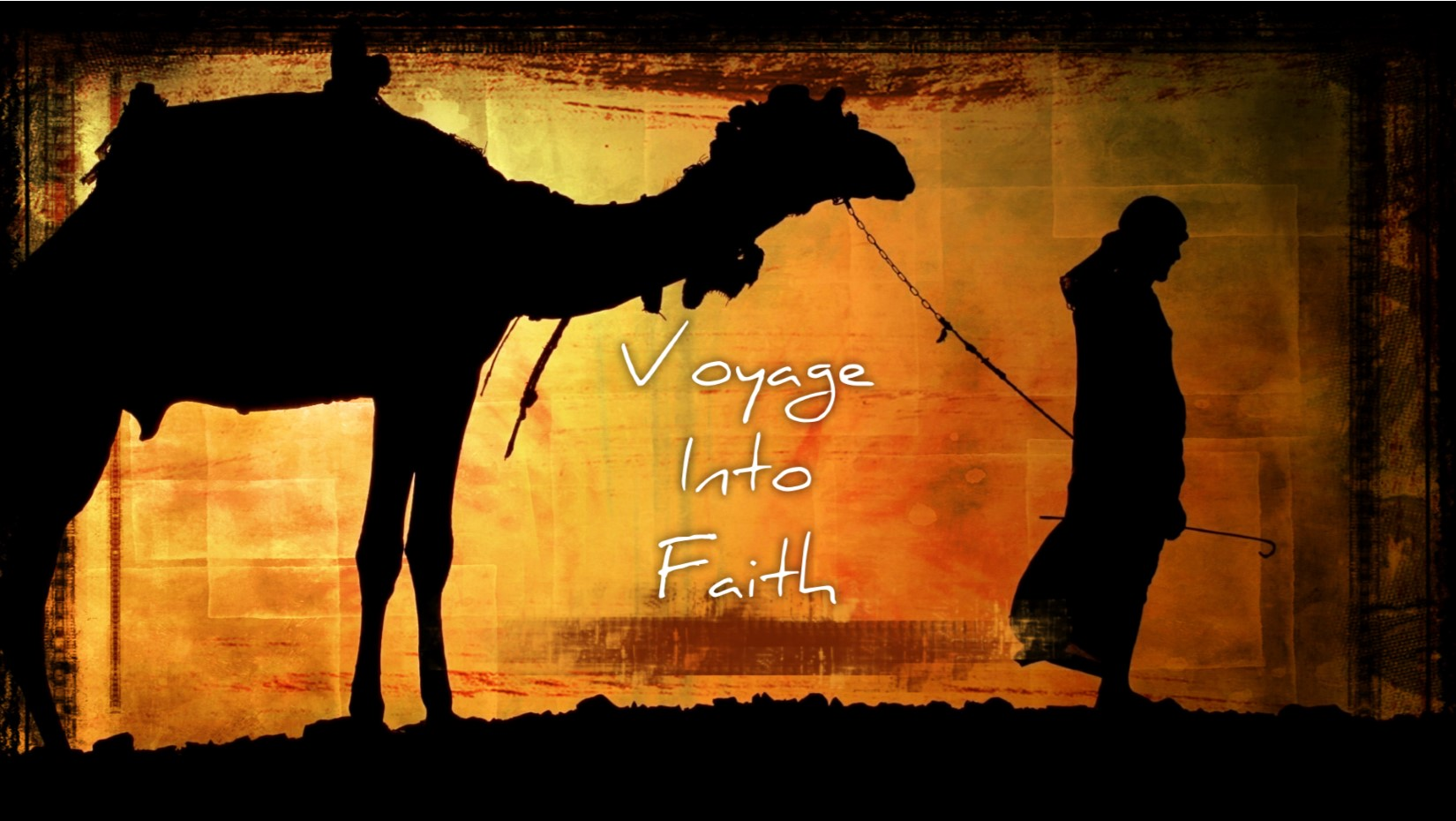 07.26.2020 Voyage Into Faith: Rahab